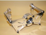 Crank Support Cradle Assm. BBC Extended