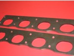 Hemi Head Steel Header Flanges Veney