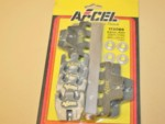 Used Accel Competition 8.8/9mm Wire Loom Kit