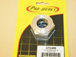 Used Pro-Werks #C73-655 -16 AN Female Aluminum Bung