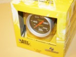 Auto Meter Pro Comp Oil Pressure 0 To 200 Liquid Filled #5422