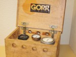 Used Gorr Weather Station