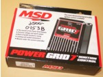 MSD Power Grid 7 Ignition Control Black Box #7720