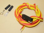 FIE/Mallory Magneto To Coil Wire Harness