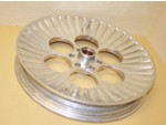 SOLD Used Billet Front Dragster Wheels