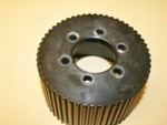 SOLD Used 8mm 54 Tooth GT Blower Pulley Alum.
