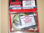 Used MSD Window RPM Activated Switch #8956