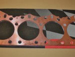 NOS/New SCE 426 Hemi Copper Head Gaskets