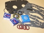 OUT OF STOCK B&M 420 Mega Blower Rebuild Kit