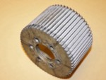Used 8mm 55 Tooth GT Mag Blower Pulley