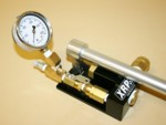 Pressure Testing Checker Hand Pump