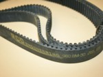 960-8m-30 Rubber HTD Belt Three Pack