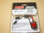 MSD Crank Trigger To Generator Cross Over Switch #7990
