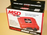 MSD Power Grid System Controller #7730