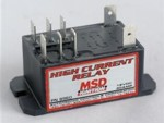 Used MSD High-Current Relays #8960