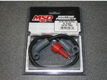 MSD Coil Wire Black
