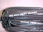 MSD Plug Wire Heat Shield Twenty Five Ft.