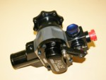 Used Rage Alch/Nitro Fuel Pump Assm.
