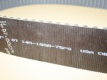 Used 1568-14m-75PS GT Blower Belt