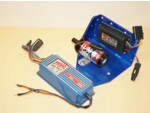 SOLD Used MSD Marine Ignition Box/Rev Limiter/Coil