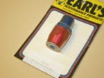 "Used -10 To 1/2"" NPT Pipe AN Hose End Alum. Fitting Earl's #320110"