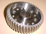 Littlefield steel blower gear set roots