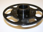 BBF Ford Crank Hub W/Degree Ring