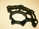 Blower Belt Guard Face Plate Starter W/Snout Clamp RCD