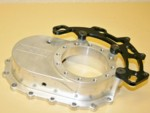 Used SSI Billet Front Roots Blower Cover