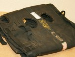 Used Taylor Ballistic Transmission Blanket Lenco Three Spd. CS-1 W/Reverser