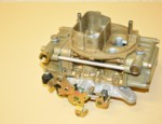 Used Holley #4160 Adjustable Float Carburetors #0-9776/450 Cfm (7003-0077L)