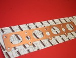 BAE 6/7/8 Fathead Copper Exhaust Gasket