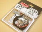 Magneto Kill Switch MSD SPST #8111 (2500-0144)