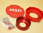 Used MSD Pro Cap Wire Retainer/ Cap Base/Pro Cap Bottom (7010-0037)