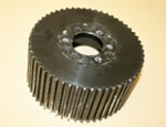 Used 11mm 54 Tooth Blower Pulley Alum. (7001-1154)