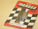 Used Moroso Battery Cable Disconnect