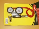 Leak Down Gauge Kit