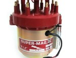 Super Mag IV Eight Cylinder Large Cap