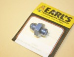 Used -6 AN To -5 ORB Fitting Earl's #985065 (7003-0084P)