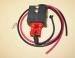 Mag Pull Switch Single (2500-0150)