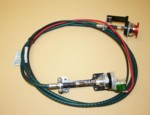 Cable Operated Single Magneto Kill Switch