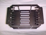 5 Disc Clutch/Floater Rack Hot (2600-0047)