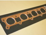 BAE 6/7/8 Fathead/AJ Musclehead Copper Exhaust Gasket