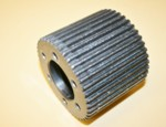 Used 8mm 42 Tooth GT Blower Pulley Alum. (7001-0842)