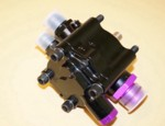 RCD/P&P Hemi Wet Sump Oil Pump Assm.