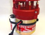 Super Mag V Eight Cylinder Large Cap