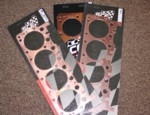 "BBC Copper Head Gasket Set 4.310"" - 4.440"" No Water (2610-0030)"