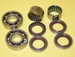 B&M 142/144 Powercharger Rebuild Kit