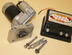 Used GPE BBC Starter W/CSR 24 Volt Smart Start (7012-0025)