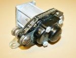 OUT OF STOCK 200 Amp Starter Solenoid